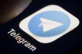 Telegram como un apoyo para la docencia en tiempos de cuarentena
