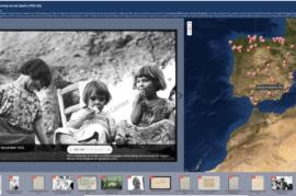 Explora las músicas de tradición oral que grabó el norteamericano Alan Lomax en España en 1952-53