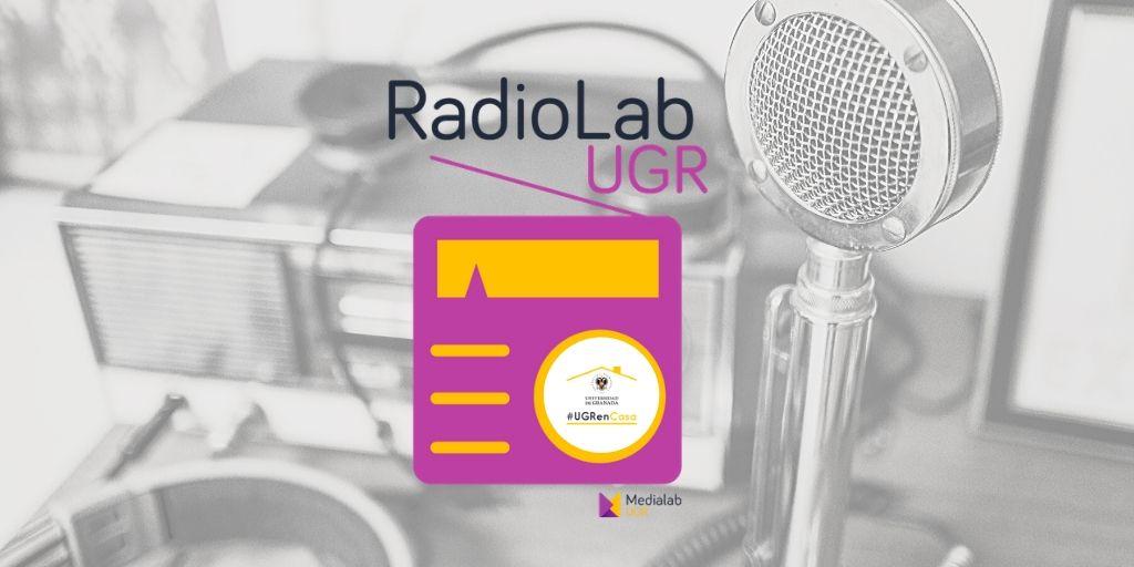 #UGRencasa: conectados a través de la radio