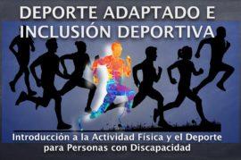 Curso gratuito de Deporte Adaptado/Inclusivo.