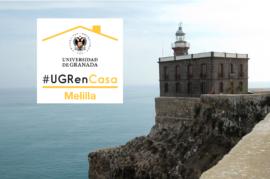 Docencia de máster - proyecto #UGRenCasa Melilla