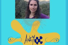 Rap feminista de Angy Quadritos