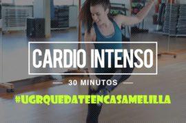 Aleja la ansiedad y los problemas con ejercicios en 30 min