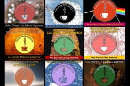 Coffeeversity - Tertulias Científicas