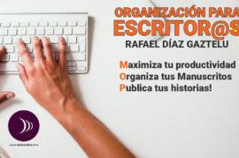 Organización para escritor@s
