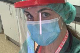 Se solicita la colaboración de particulares y empresas para hacer llegar más máscaras a hospitales u otros servicios de salud