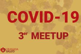 III Coronavirus MeetUp - Mecanismos para control de contagio