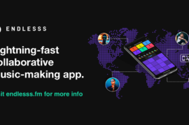 Música colaborativa online: una app para improvisar con todo el mundo