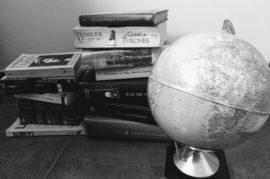La lectura como distracción #YomequedoencasaLeyendo