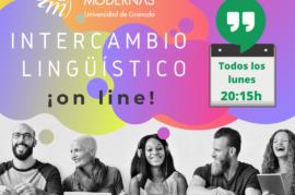 CLM–Intercambio lingüístico online y gratuito