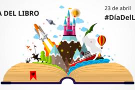 Actividades de la Biblioteca Universitaria con motivo del Día Mundial del Libro y del Derecho de Autor