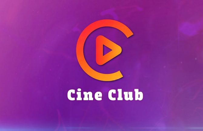 CineClub Universitario Online