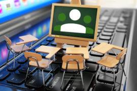 Aprendiendo a ser un docente virtual durante la cuarentena