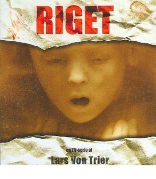 EL REINO (Riget, Dinamarca-Suecia, 1994)
